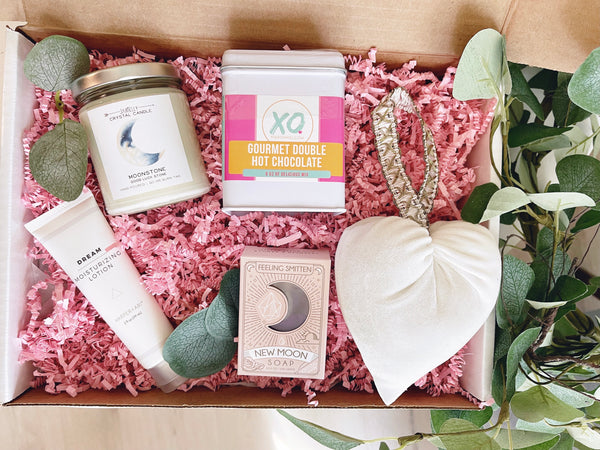 Pampered Mama Box