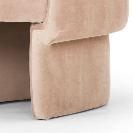 Jessie Accent chair by Urbia