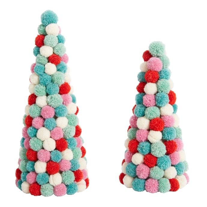 Bon Bon Trees (set of 2)