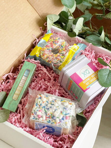 Sweet Tooth Mama Box