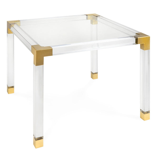 Jacques Game Table by Jonathan Adler
