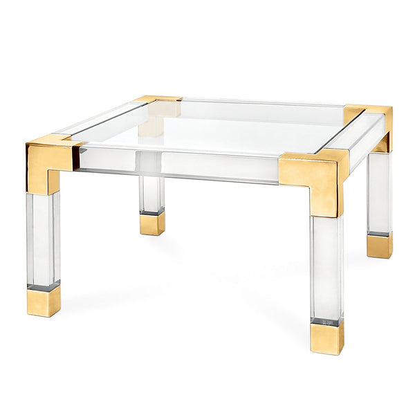 Jacques Cocktail Table by Jonathan Adler