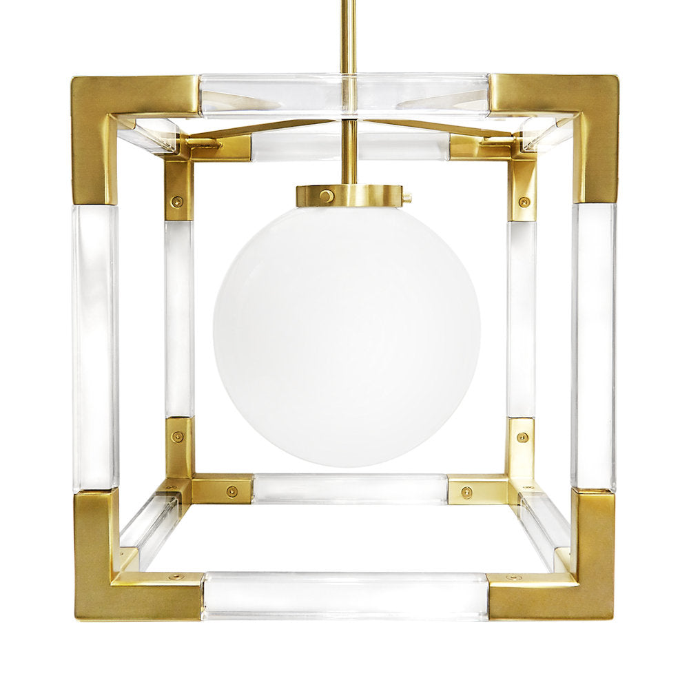 Jacques Pendant Light by Jonathan Adler