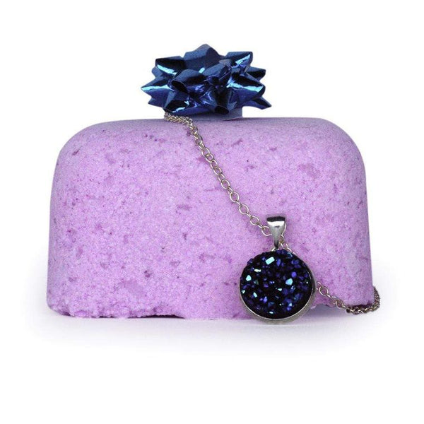 Jewelry Surprise Bath Bomb - Fruity
