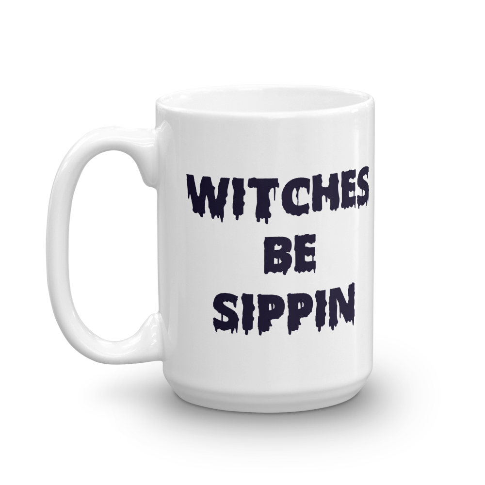 Witches Be Sippin'