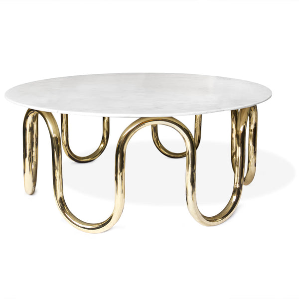 Scalinatella Cocktail Table by Jonathan Adler