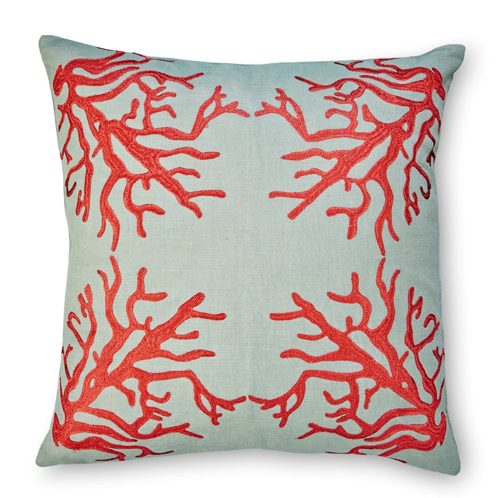 Suzanne Flax Pillow