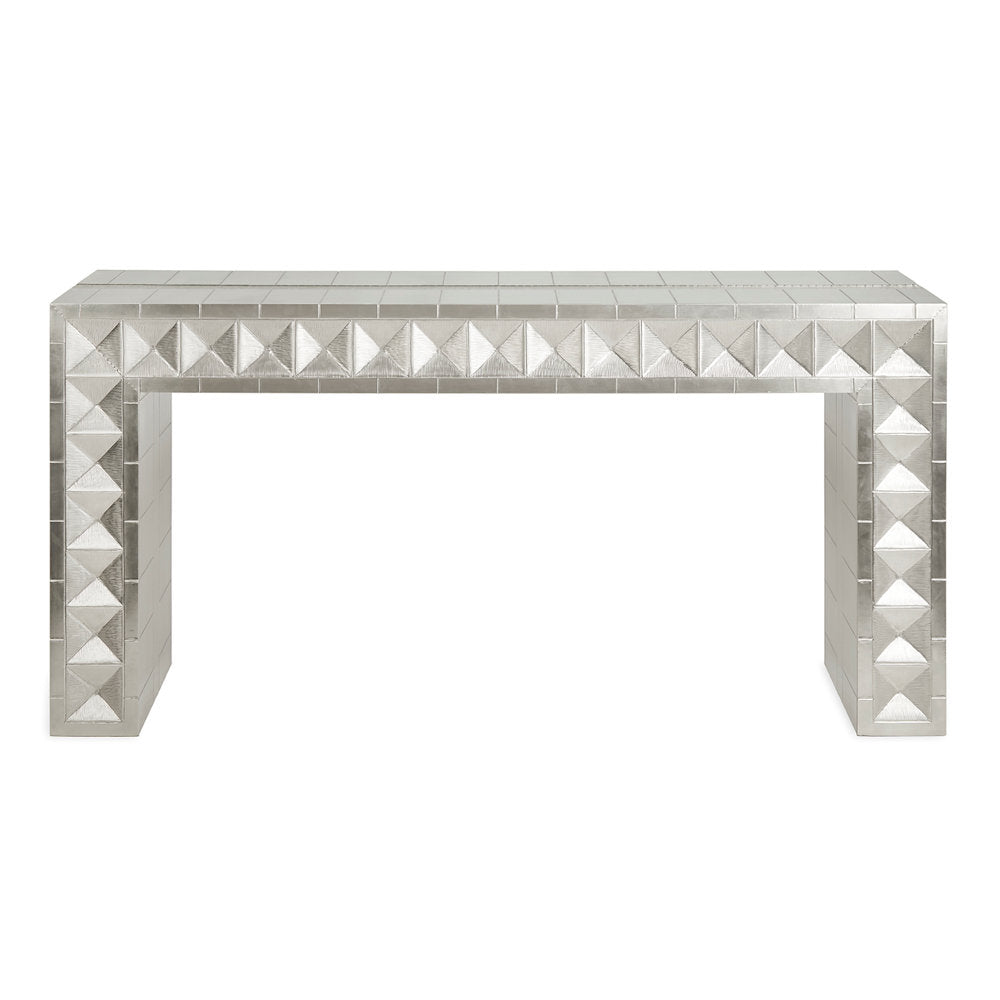 Talitha Waterfall Console by Jonathan Adler