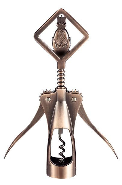 Pineapple Wine Key Corkscrew