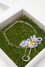 Load image into Gallery viewer, ASTER CHINENSIS - Necklace