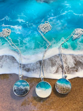 Load image into Gallery viewer, Lake Michigan Sand Necklace