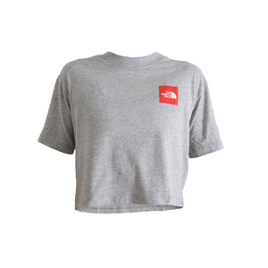 The North Face Crop Top
