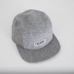 Load image into Gallery viewer, Flannel 5 panel cap