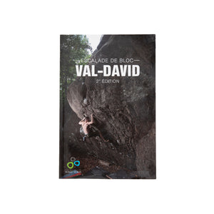 Escalade de bloc Val-David 2e édition
