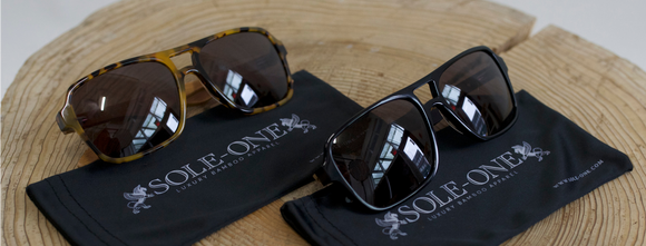 Sunglasses - Sole-one Apparel