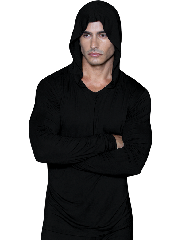 Mens Hoody - Sole-one Apparel