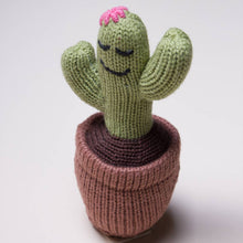 Load image into Gallery viewer, Baby Rattle Toy-Cactus