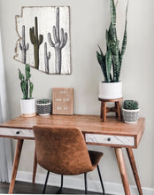 Load image into Gallery viewer, Arizona cactus wood cutouts