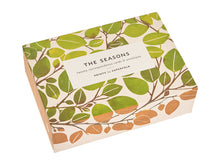 Load image into Gallery viewer, The Seasons Correspondence Cards Set