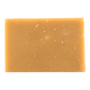 Handmade Cold Press Soap Blackstrap Patchouli Scent