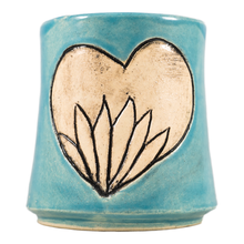 Load image into Gallery viewer, Agave Handmade Ceramic Sipping Cup