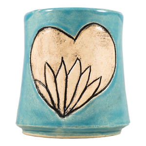 Agave Handmade Ceramic Sipping Cup