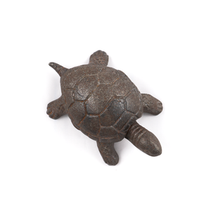 Turtle Cast Iron Bottle Opener