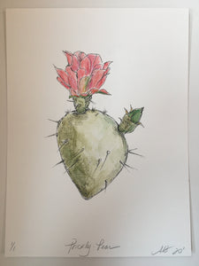 Alexander Bowers - Prickly Pear