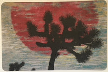 Load image into Gallery viewer, Joshua Tree Postcard
