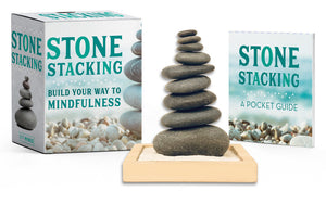 Stone Stacking: Build Your Way to Mindfulness