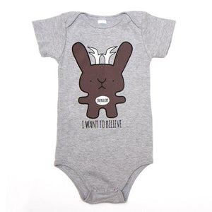 Jackalope Baby Infant One Piece