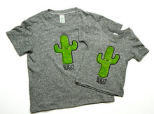 Load image into Gallery viewer, Hugs? Cactus Shirt