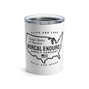 Enduro USA Tumbler 10oz