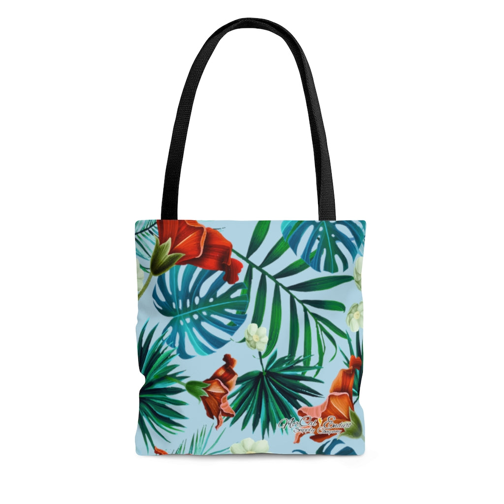 Tropicanna Tote Bag