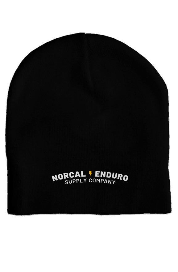NorCal Enduro Supply Co. Skull Cap
