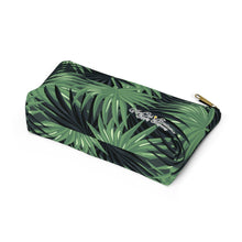 Load image into Gallery viewer, Dark Palmetto Accessory Bag With T-bottom