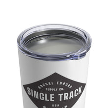 Load image into Gallery viewer, Single Track Tumbler 10oz