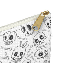 Load image into Gallery viewer, Skully Accessory Bag
