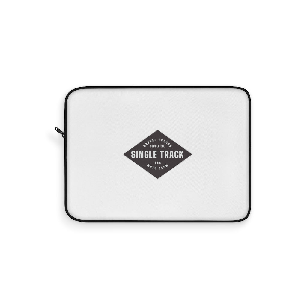 Moto Crew Laptop Sleeve