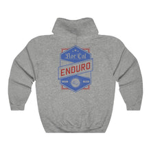 Load image into Gallery viewer, NorCal Enduro Vintage Hoodie