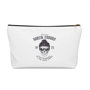 Outsiders Accessory Bag With T-bottom
