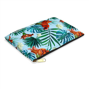 Tropical Accessory Bag