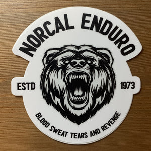 NorCal Enduro - Big Bear