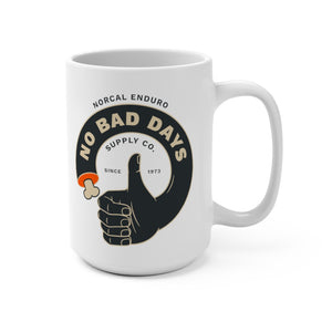 No Bad Days 15oz