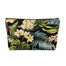 Load image into Gallery viewer, Tropicanna Accessory Bag w T-bottom