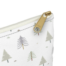 Load image into Gallery viewer, The Trees Accessory Bag