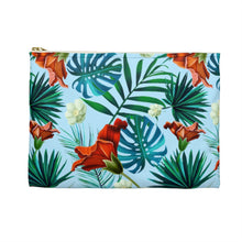 Load image into Gallery viewer, Tropical Accessory Bag