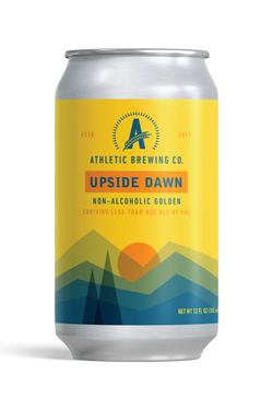ATHLETIC BREWING Brew without Compromise (NON-ALCOHOLIC) 6-PACK