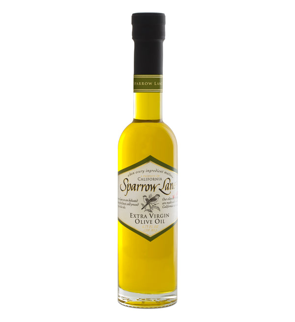 Sparrow Lane, California, Extra Virgin Olive Oil 6.75oz