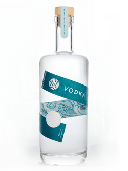 You and Yours Distilling Co. Vodka